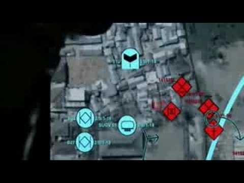 Vanguards (Future Combat System)