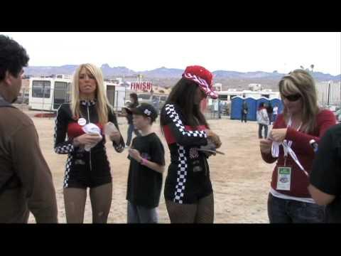 Laughlin Desert Challenge 2010 / Rusty Stevens  TT #89