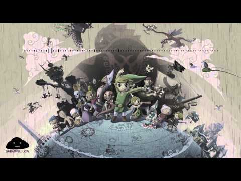 The Legend of Zelda: Dragon Roost Island (Dreamwallow Remix) mp3