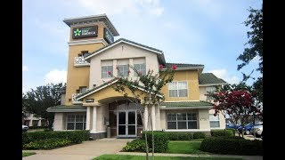 Extended Stay America - Houston - Stafford - Stafford Hotels, Texas