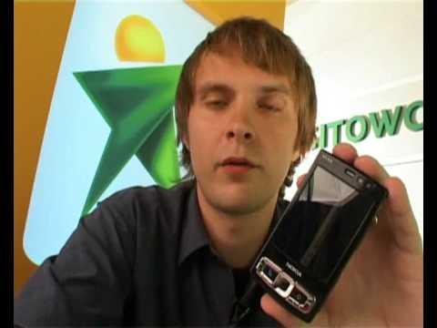 Telefon Nokia N95 8GB