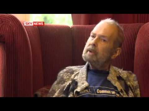Charlie Richardson interview (London gang boss).