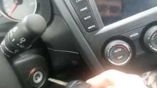 Супер Агент блокирует остановку двигателя ключом(Сигнализация Супер Агент не позволяет заглушить двигатель ключом. Автомобиль продолжает работать после..., 2015-02-10T10:30:24.000Z)