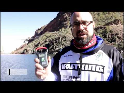 MadBite Digital Fish Scale For Weighing Your Big Bass - KastKing