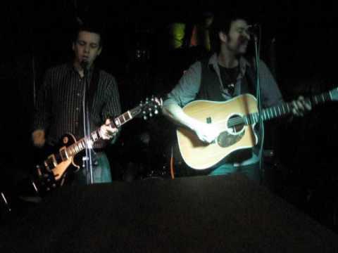 Amir Darzi Live (December 2010)