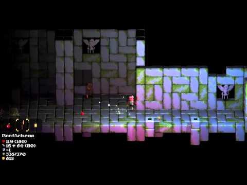 IGHQ & Beetlebear Play - Legend of Dungeon Beta