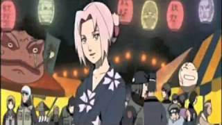 Pretty Girl Rock - Sakura