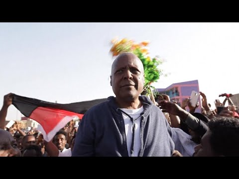 Éthiopie : Merera Goudina libéré de prison