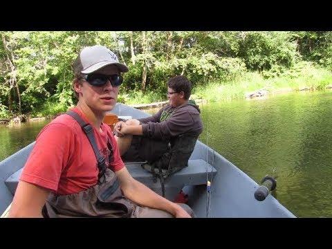 New Drift Boat!!!(Steelhead)