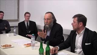 Alexander Dugin über die Zukunft der USA