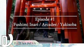 Le premier épisode de Daiji Na Japan. N'hésitez pas à partager la v...