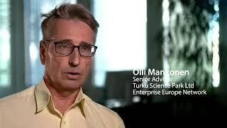 Norsepower - Enterprise Europe Network Success Story - Short Edit