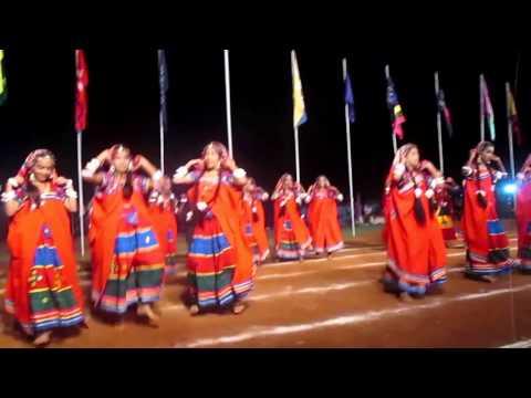 Thayyum Thayyum dance performance