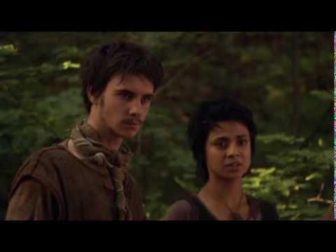 Harry Lloyd - Will Scarlett: Listen to the wind blow (Robin Hood)