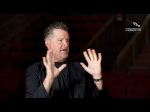 Part 1 of our Interview with Dr. Mark Davis Scatterday, conductor of the Eastman Wind Ensemble