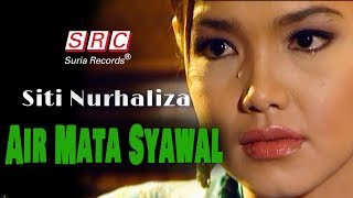 siti nurhaliza   air mata syawal official music video   hd