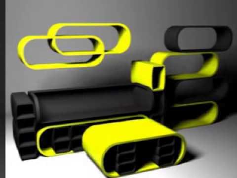 мебель дизайн 1