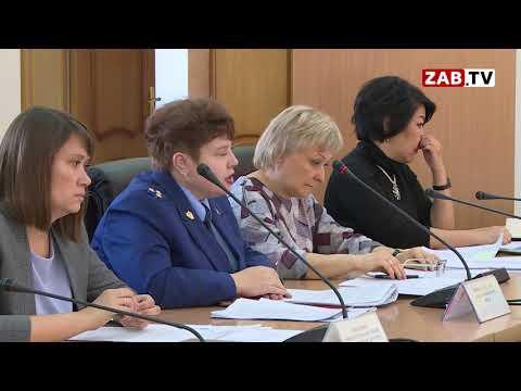 Министр Федотов предложил увеличить прожиточный минимум пенсионеров региона на 120 рублей