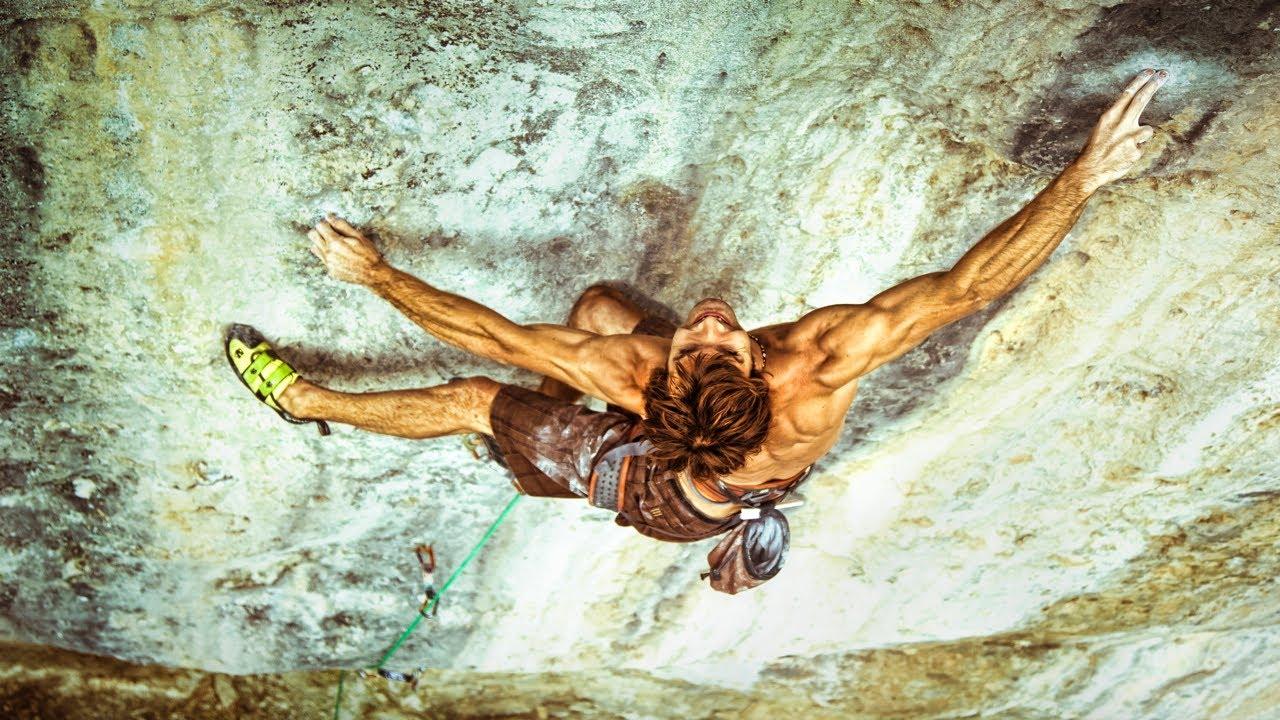 Download La Dura Complete: The Hardest Rock Climb In The World