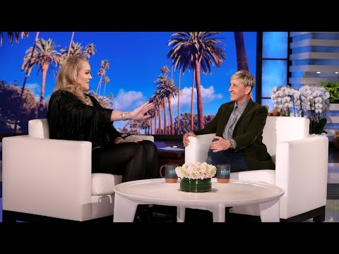 Influential YouTuber Nikkie De Jager Sits Down With Ellen