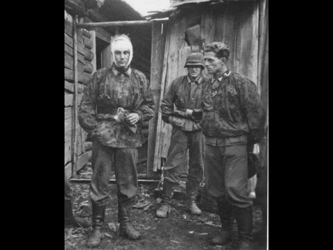 WW2 Russian execution Red Orchestra 2