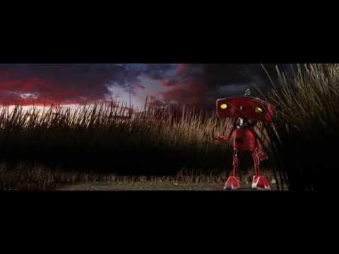 RubberPixel BAD ROBOT MISHAPS - pre-oscars animations