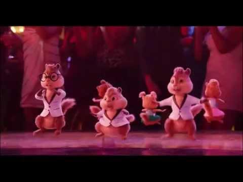 Alvin et les chipmunks 4 tu es l'étoile du nord streaming vf