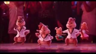 Alvin et les chipmunks 4 tu es l'étoile du nord