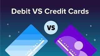 Debit vs Credit Cards