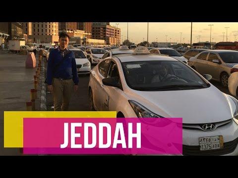 Jakarta Jeddah