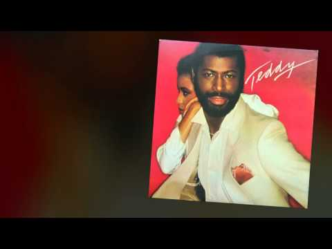 Teddy Pendergrass - Come Go With Me (1979)
