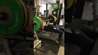 Stefano Vianello 90kg