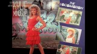 Kylie Minogue - The Locomotion (español)