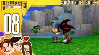 Sonic Adventure 2: Battle HD playthrough [Extras 1: Chao Garden Showcase]