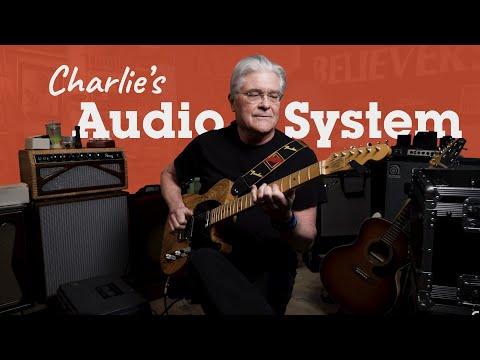 A Crutchfield musician's home audio system | Crutchfield video