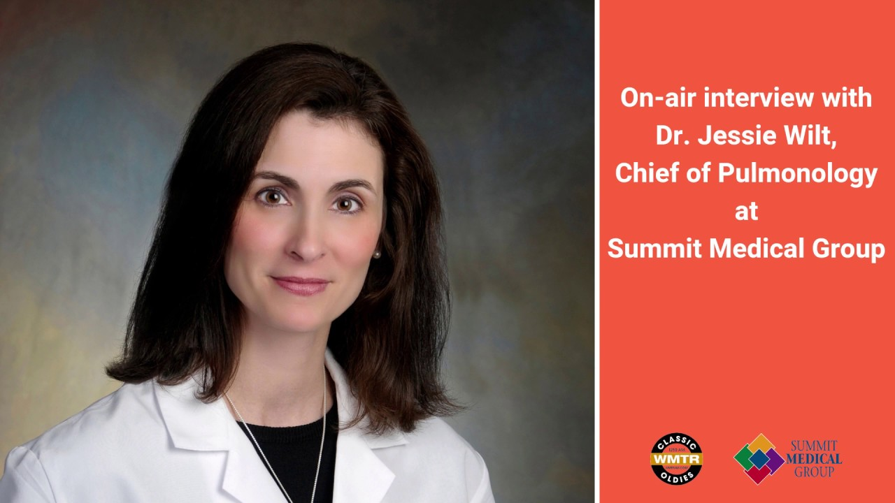 Pulmonology | Summit Medical Group