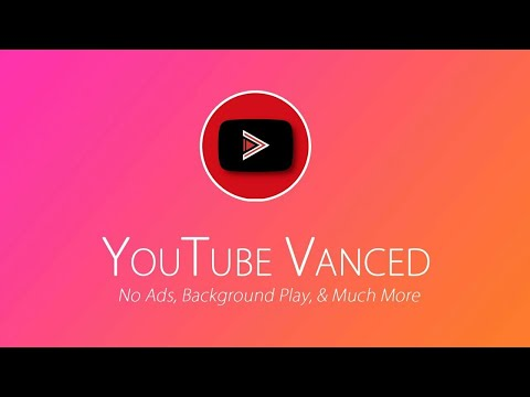 How To Get YouTube Vanced For Free!!!   TheDuDeK1nG