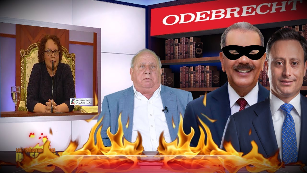 Dr. Fadul se revela contra Jean Alain Rodríguezy Danilo Medina por el caso Miriam