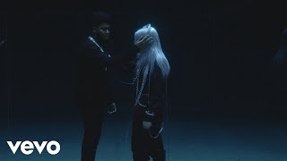 Billie Eilish, Khalid - lovely