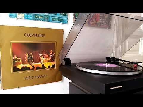 DEEP PURPLE: Highway star - (Album: Made in Japan - 1972)