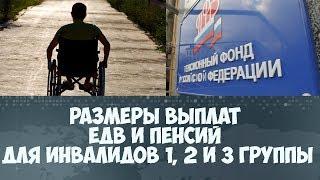видео 2 группа инвалидности: как получить, льготы и выплаты инвалидам 2 группы