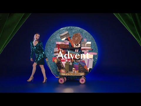 Debenhams Advent Adventure 2019