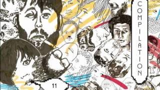 is tropical the greeks kitsuné maison compilation 11