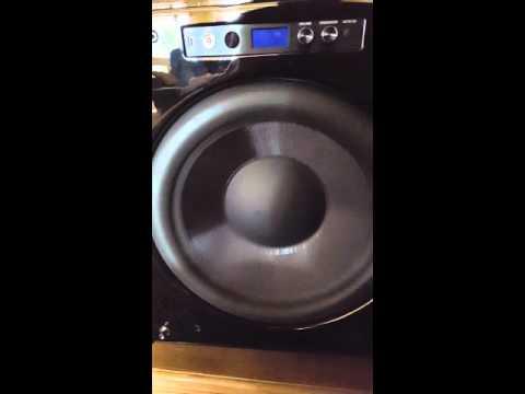 Velodyne DD+ Noise