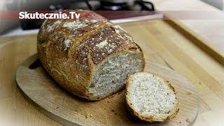 Chleb korzenny -idealny na Wigilię i święta :: Skutecznie.Tv [HD]