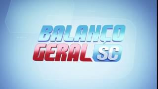 Baixar Vinheta Balanço Geral SC — RICTV SC (2017)