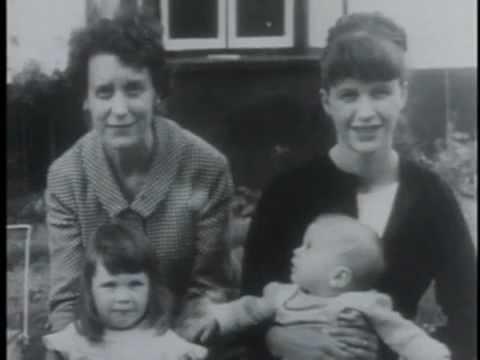 Sylvia Plath Documentary--Part 1 of 6