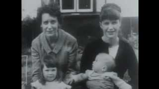 Sylvia Plath Documentary--Part 1 of 6