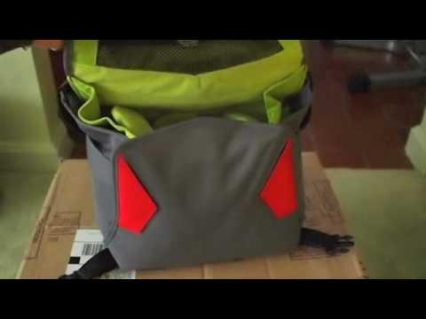 Three Camera Bags - Crumpler & Billingham