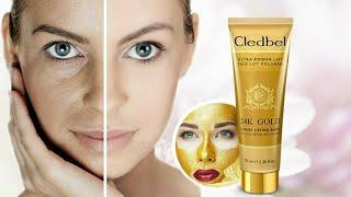 Маска для идеальной кожи лица